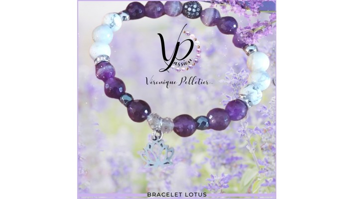 Bracelet | LOTUS