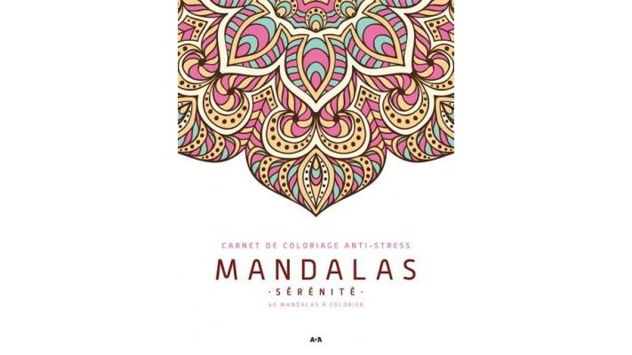 Mandalas, sérénité