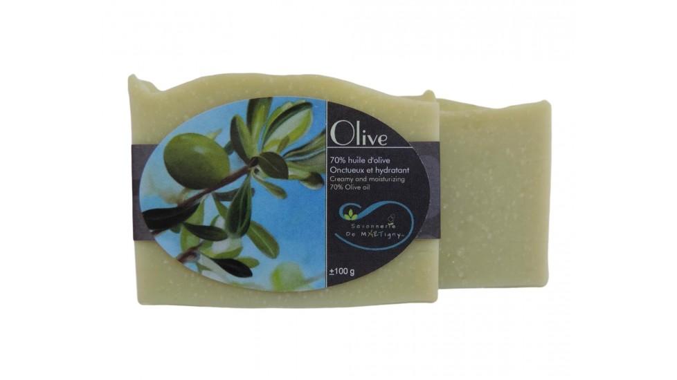 Olive (sans parfum)