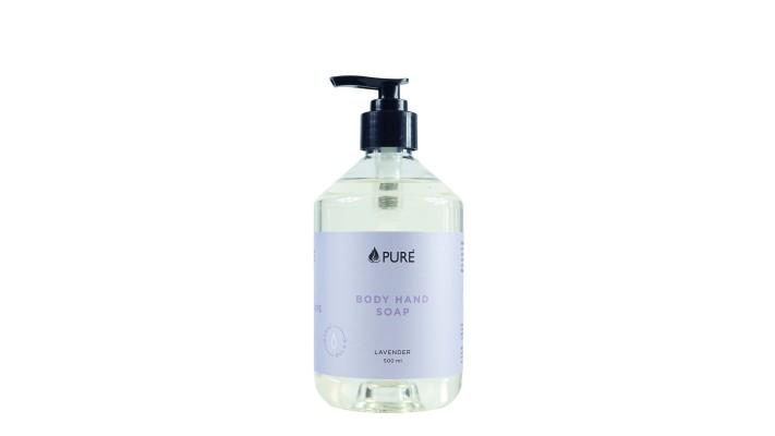 Savon Lavande| Pure 500 ml