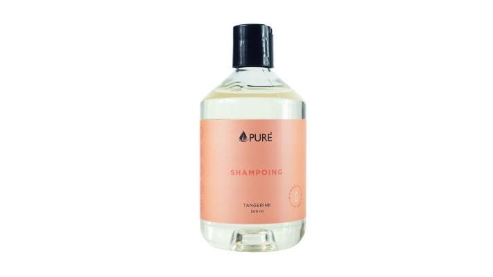 Shampoing Tangerine| Pure 500 ml