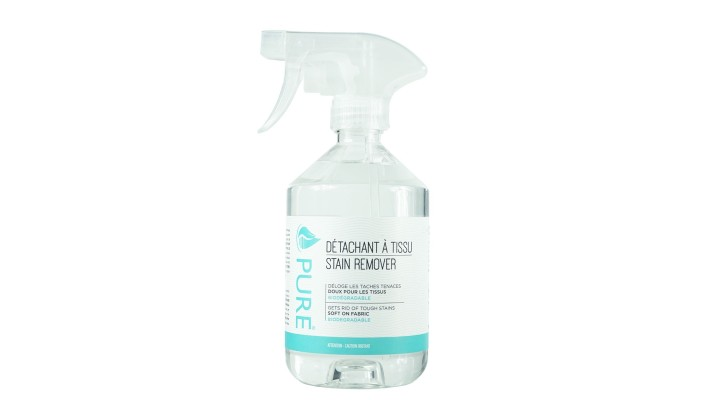 Stain remover | Pure