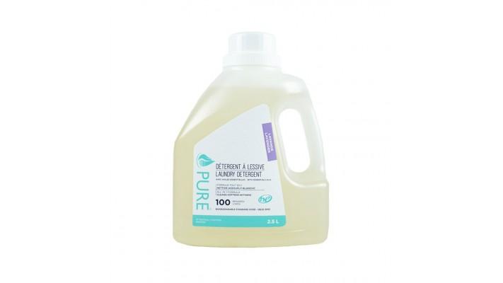 Lavender Laundry Detergent | Pure 2.5 L