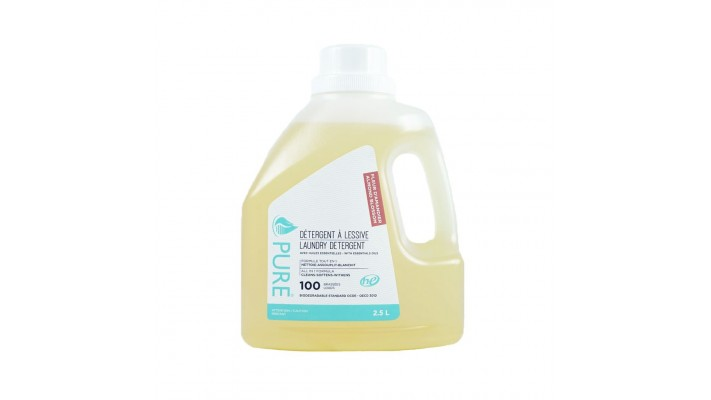 Laundry Detergent Almond Blossom | Pure 2.5 L