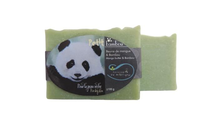 Petit bambou (sans parfum)