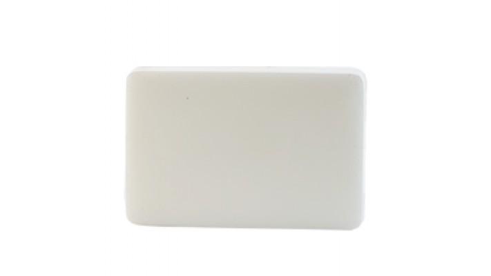 Base de savon triple beurres/ brique de 0,9kg