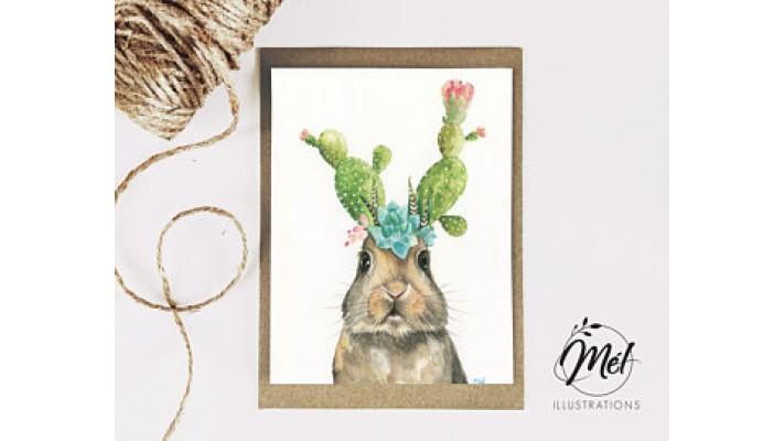 Lapin cactus