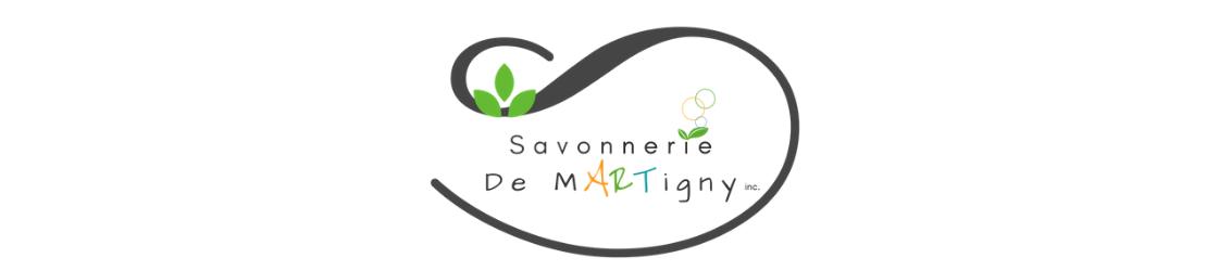 Savonnerie De Martigny inc.